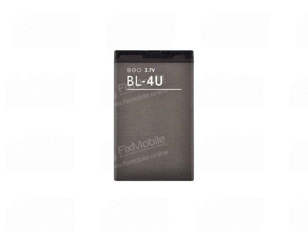 Аккумуляторная батарея для Nokia 8800 Arte BL-4U